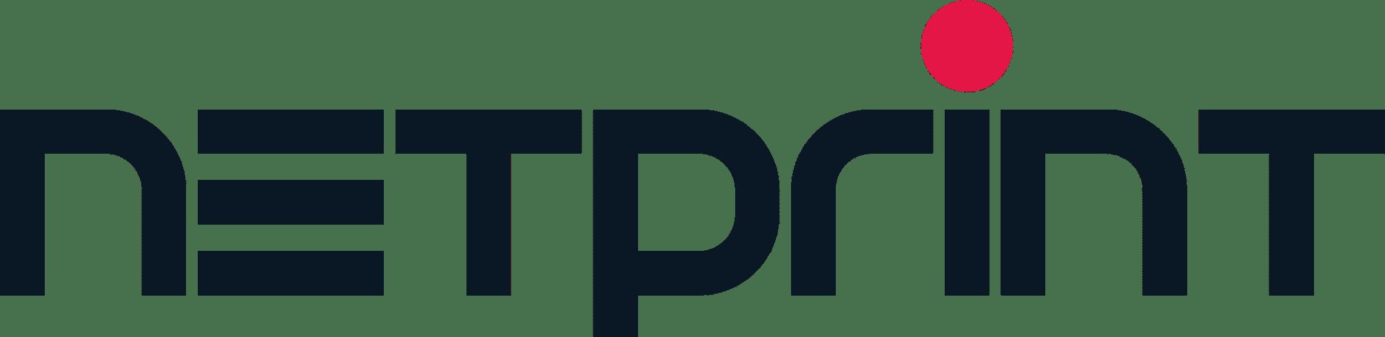 Netprint logo PNG