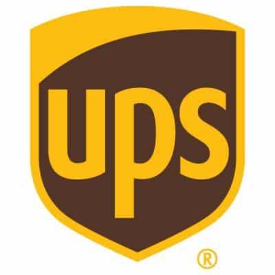UPS - wybrane funkcjonalności modułu kuriera