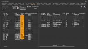 Magazyn - towary dla dokumentów z Subiekta GT