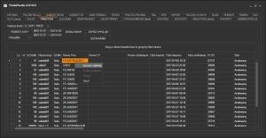 Paketo24 - zarządzanie listami