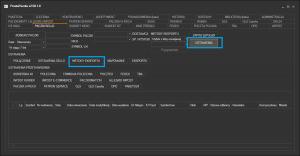 Sello - konfiguracja metody eksportu do kuriera