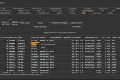 GLS - widok przesyłki utworzonej z Subiekta GT
