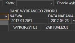 Poczta Polska - zarządzanie zbiorem z E-nadawcy