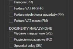 WAPRO Mag - wybór pobieranych dokumentów