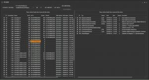 Sello 2 Subiekt GT - okno programu